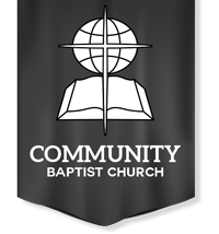 Community Baptist Church Logo